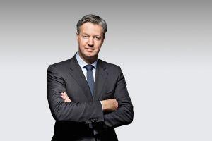 Andreas Arntzen, CEO Wort & Bild Verlag (Foto-Credit: W&B/Frank Beer)
