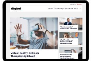 Screenshot Tablet digital-ratgeber.de