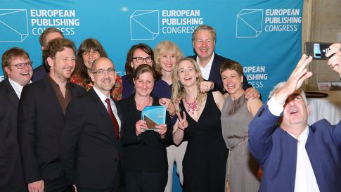 European Publishing Awards